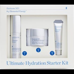 NEW Perricone MD Ultimate Hydration Starter Kit